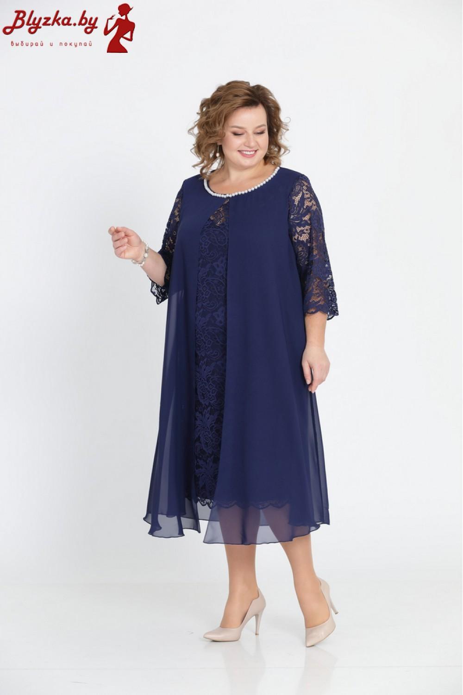 Платье женское 749-2