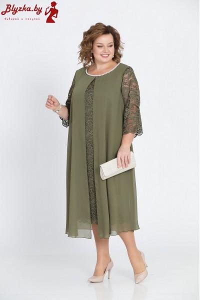 Платье женское 749-3