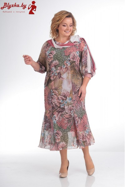 Платье женское 792-100