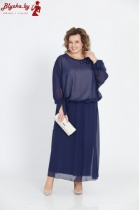 Платье женское 814-2