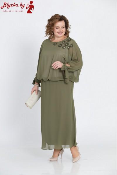 Платье женское 814-4