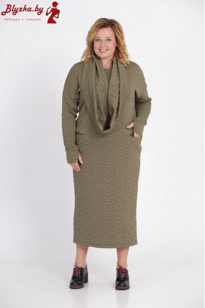 Платье женское 1014