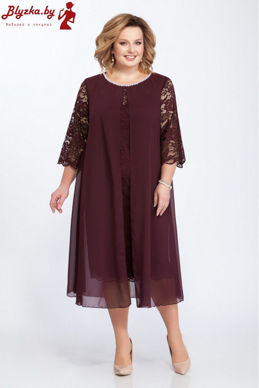 Платье женское 749-4
