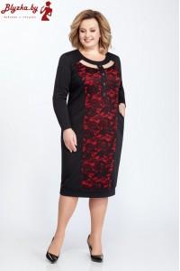 Платье женское 819