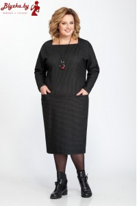 Платье женское 822