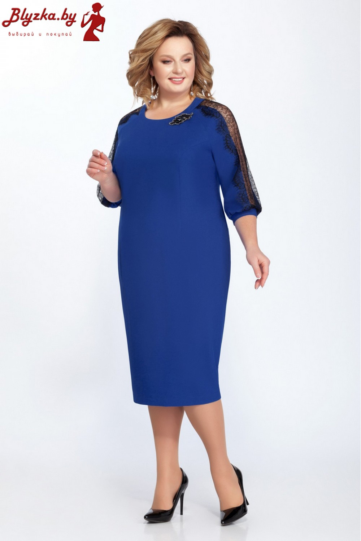 Платье женское 825