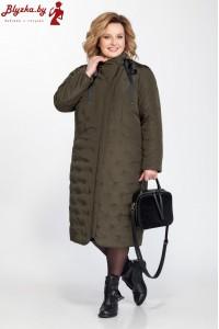 Пальто женское 828