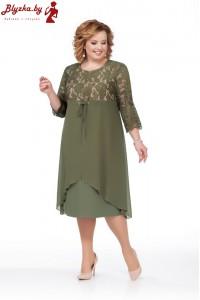 Платье женское 645-4