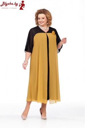 Платье 682-2-100