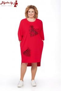 Платье женское 842
