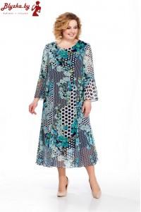 Платье женское 857-3