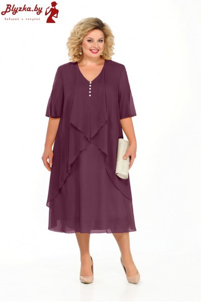 Платье женское 915-4-100