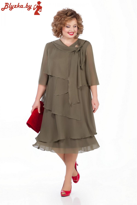 Платье женское 1019