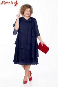 Платье 1019-4