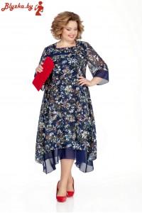 Платье 1034