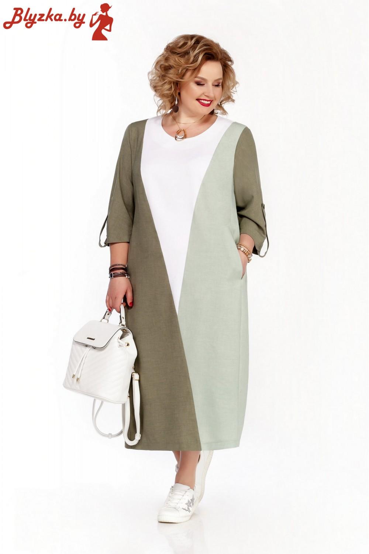 Платье женское 1073-3