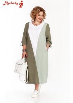 Платье 1073-3