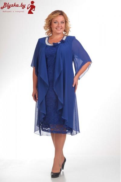 Платье женское 343-4-100