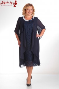 Платье женское 343