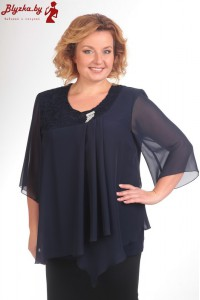 Блузка женская 376