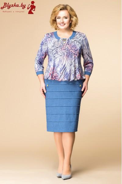 Платье женское RN-1-1084-3