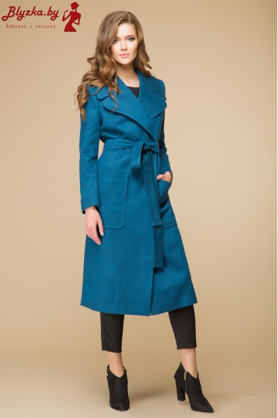Пальто женское RN-9-1413