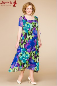 Платье женское RN-1-1332-3