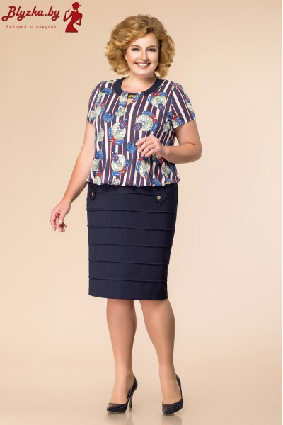 Платье женское RN-1-1084-5