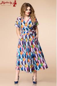 Платье женское RN-1-1623