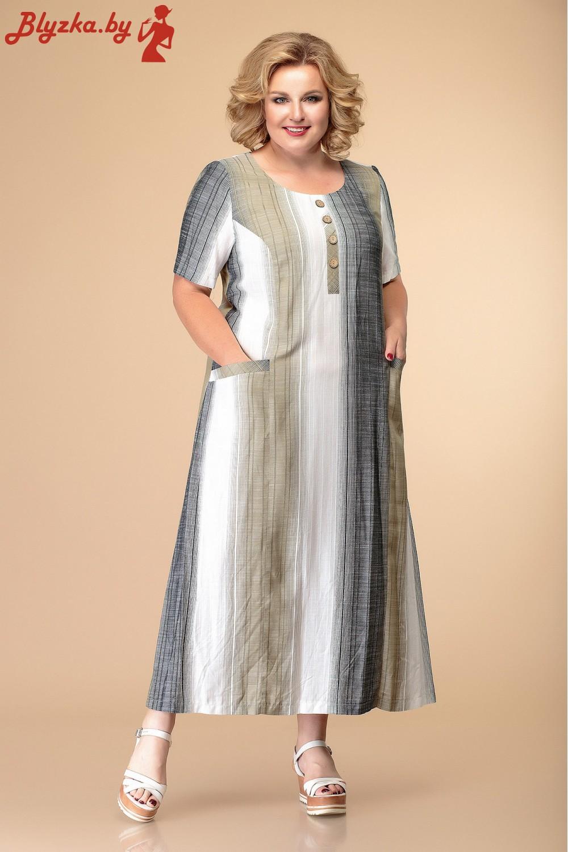Платье женское RN-1-2023