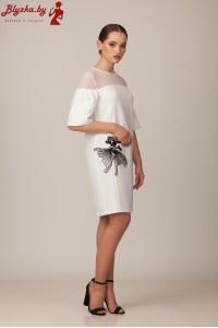 Платье женское Ro-543
