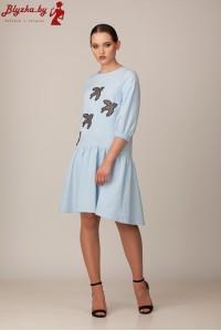 Платье женское Ro-544