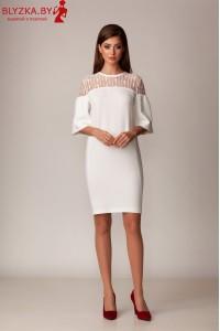 Платье Ro-579
