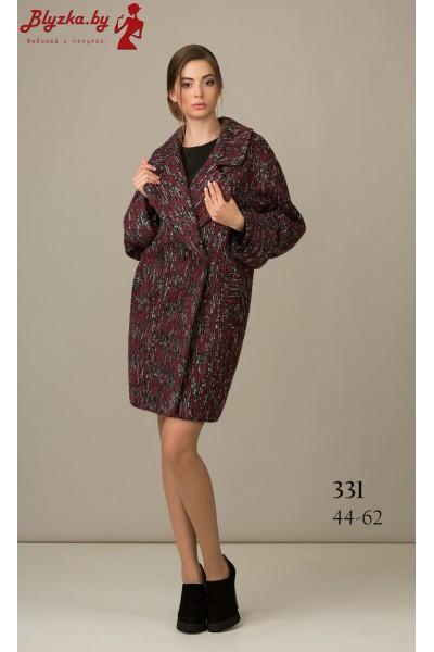 Пальто женское Ro-331B