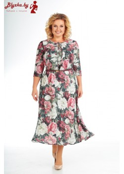 Платье женское SE-433-4