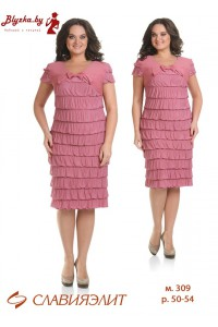 Платье женское SE-309-2