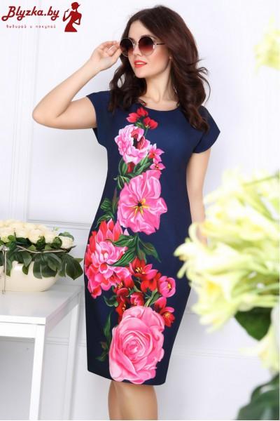 Платье женское SL-290-100