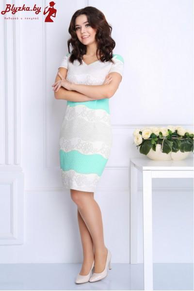Платье женское SL-291A
