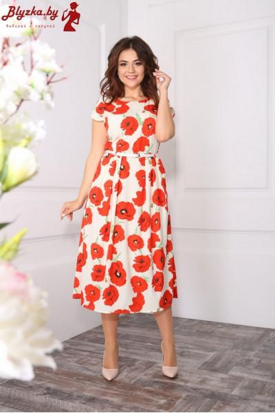 Платье женское SL-335-1