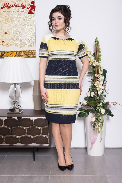 Платье женское SL-425-1