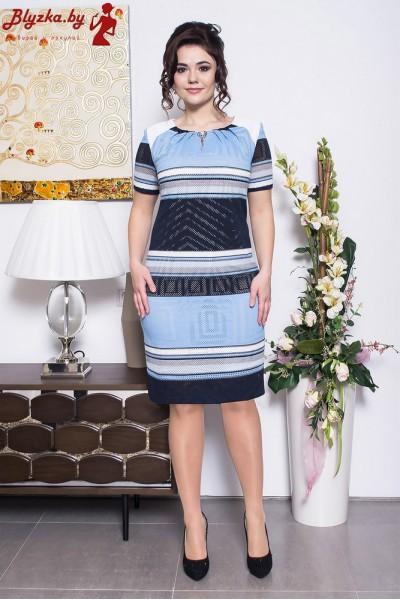 Платье женское SL-425-2