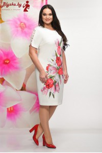 Платье женское SL-452