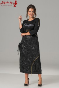 Платье женское SL-490