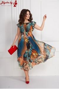Платье женское SL-583-1