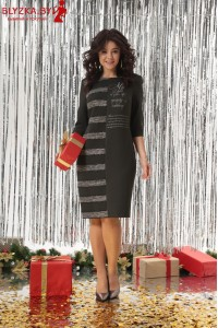 Платье женское SL-510