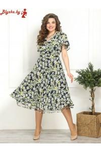 Платье SL-822-1