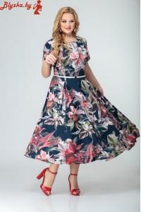 Платье Sw-359