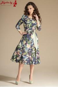 Платье женское T-1217-4