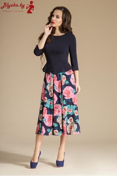 Платье женское T-1251-6