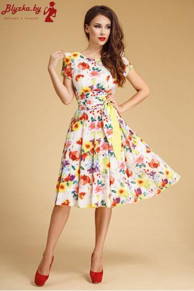 Платье женское T-721/2